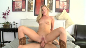 First Time Auditions: European Tristyn Kennedy gets ass licked