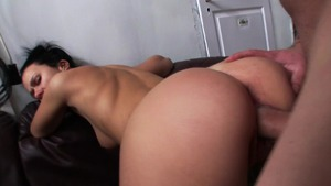 Public Pickups - Denise Sky finds dick to fuck in the club