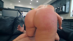 MommyGotBoobs - Karlo Karerra and Keiran Lee sex tape
