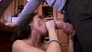 RealWifeStories.com: Vicki Chase is so piercing hotwife