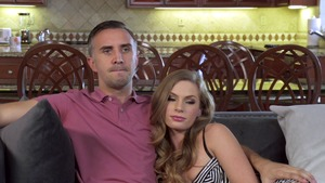 Brazzers Exxtra - Ramming hard with Sydney Cole and Keiran Lee