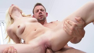 TeensLikeItBig.com: Piper Perri and Erik Everhard spanking