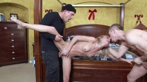 Teens Like It Big - Dakota Skye and Bill Bailey XXX video