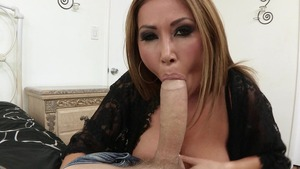 Mommy Got Boobs - Big tits Kianna Dior needs slamming hard