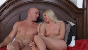 Pornstars Like It Big: Aaliyah Love cumshot