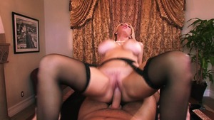 MommyGotBoobs - Good fuck with Charlee Chase and Charlee