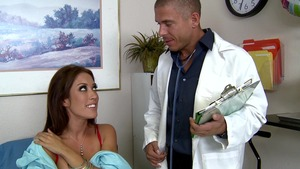 DoctorAdventures - Capri Cavanni and Mick Blue 69