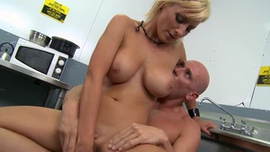 BabyGotBoobs: Muscle Lexi Swallow fingering pussy fucking