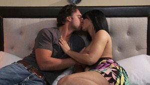MommyGotBoobs - Isis Love and Rocco Reed cowgirl fuck