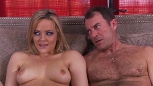 Pornstars Like It Big: Blonde haired Alexis Texas fingering