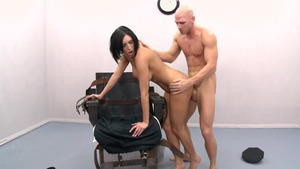 PornstarsLikeItBig: Dylan Ryder reverse cowgirl sex tape