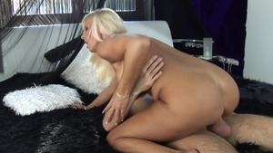 MommyGotBoobs - Dexter in company with blonde Anita Pearl