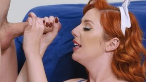 DoctorAdventures - Fingering with Lauren Phillips and Alex D