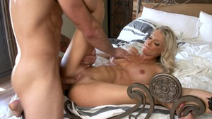 MILFsLikeItBig - Mature Synthia Fixx wearing suit cheating