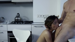 She Is Nerdy: Alex Swon & Edmund sex scene