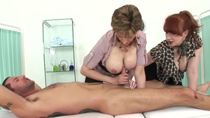 LadySonia - British MILF has a soft spot for the best sex