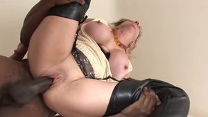 LadySonia - Big tits MILF Lady Sonia wishes for hard ramming