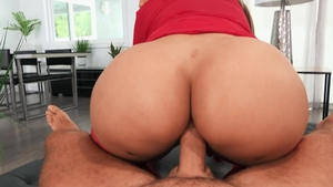 BigWetButts.com - Bridgette B & Keiran Lee footjob
